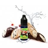 10ml BIG MOUTH T-A-S-T-Y - CANOLLI
