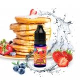 10ml BIG MOUTH T-A-S-T-Y - AMERICAN PANCAKE
