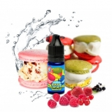 10ml BIG MOUTH T-A-S-T-Y - MACARON ICE CREAM SANDWICH