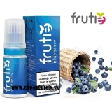 10ml FRUTIE E-LIQUID 30PG/70VG - BLUEBERRY