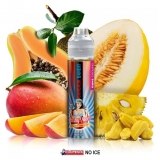 20ml/60ml PJ EMPIRE SLUSHY QUEEN NO ICE  - BANGKOK BANDIT
