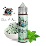 50/60ml ICE CREAM MAN (Shake&Vape) - CHOCO ICE CREAM