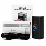 JOYETECH OCULAR 80W TOUCH SCREEN 5000mAh  - BLACK EDITION