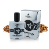 40/50ml ROYAL BLEND (SHAKE & VAPE) - FOURTEEN TOBACCO