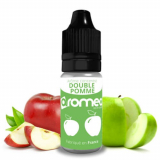 10ml AROMEA de France aroma DOUBLE POMME ( Jablkový mix )