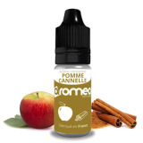 10ml AROMEA de France aroma POMME CANNELLE ( Jablko so škoricou )