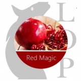 10ml LOP AROMA - RED MAGIC (EXP:5/2019)