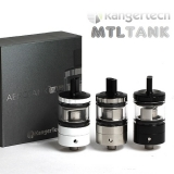 KANGERTECH AEROTANK PLUS - BLACK EDITION