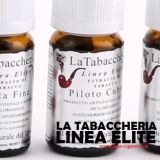 LA TABACCHERIA AROMA 10ml - KENTUCKY USA ELITE (EXP:11/2019)
