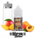 30ml EMPIRE BREW + 60ml GORILLA STYLE FLAŠKA - APRICOT MANGO