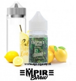 30ml EMPIRE BREW + 60ml GORILLA STYLE FLAŠKA - LIMONADE ICE