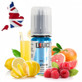 10ml T-JUICE - ORIGINAL GREEN KELLY aróma
