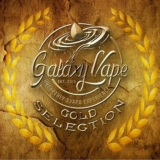 30ml GALAXY VAPE - GOLD HULKERY (EXP:12/2018)