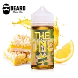 100/120ml THE ONE LEMON by.BEARD