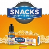 10ml SNACKS - BUTTER POPCORN