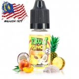 10ml FRUIT PUNCH - BROSKYŇA/ANANAS/KOKOS