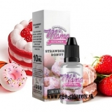 10ml MAMA KITCHEN - STRAWBERRY DONUTS
