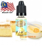10ml SECRET RECIPE - VANILLA CUSTARD