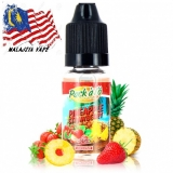 10ml PACK ALO - PINEAPPLE / STRAWBERRY