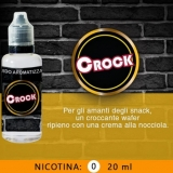 20/30ml LOP (SHAKE & VAPE) - CROCK (EXP:7/2020)