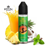 10ml/60ml ROYAL BLEND - MALIBU