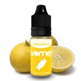 10ml AROMEA de France aroma BERGAMOTE Limeta/citron)