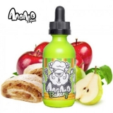 50/60ml BAKERY RANGE by MOMO  - APPLE SPLATTER (EXP:6/2019)