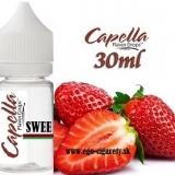 30ml CAPELLA FLAVORS - SWEET STRAWBERRY