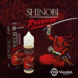 20/60ml - VALKIRIA - SHINOBI REVENGE