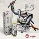 20/60ml - VALKIRIA - SHINOBI ORIGINAL