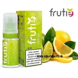 10ml FRUTIE E-LIQUID 30PG/70VG - LEMON