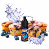 10ml BIG MOUTH - BLUEBERRY MUFFIN BUNS