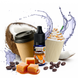 10ml BIG MOUTH - COCONUT MACCHIATO