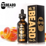 50/60ml BEARD VAPE Co. -  No.71