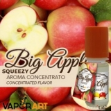 10ml VAPORART SQUEEZY AROMA - BIG APPLE