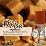 10ml VAPORART SQUEEZY AROMA - MOU