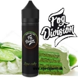 10/60ml SHAKE IT - FOG DIVISION - LIME CAKE