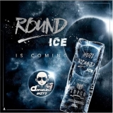 20/60ml - SUPER FLAVOR - ROUND D77 ICE