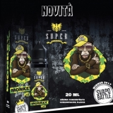 20/60ml - SUPER FLAVOR - MONKEY by SvapoBattle