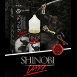 20/60ml - VALKIRIA - SHINOBI DARK