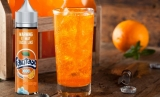 50/60ml AMAZING FAKE - FANTASY ORANGE COOL