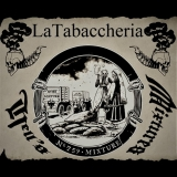 LA TABACCHERIA AROMA 10ml - HELL'S MIXTURES No.759 EDITION