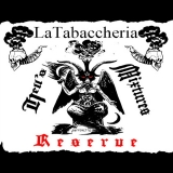 LA TABACCHERIA AROMA 10ml - HELL'S MIXTURES BAFFOMETTO RESERVE