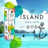20/60ml - SUPER FLAVOR - THE ISLAND