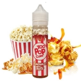 50/60ml TOO POP CORN - CARAMEL SALTED POPKORN (EXP:5/2020)