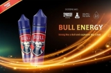 50/60ml AMAZING FAKE - BULL ENERGY
