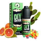 10ml DIY MONSTER AROMA - GREENSTER