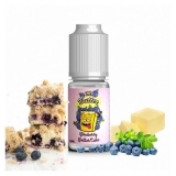10ml Mr.BUTTER AROMA - BLUEBERRY BUTTER CAKE (EXP:5/2019)