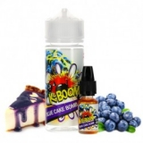 10ml/120ml K-BOOM EDITION - BLUE CAKE BOOM