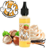 30ml Mr & Mme + 120ml flaška - NOISETTE CUSTARD